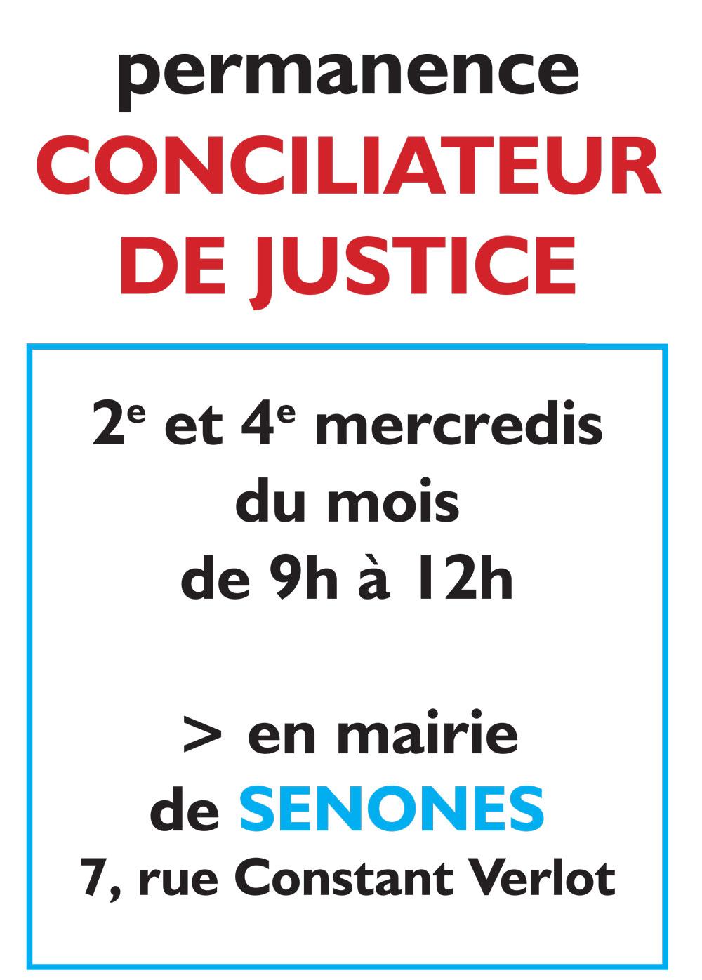 permanences-conciliateur-de-justice-à-Senones