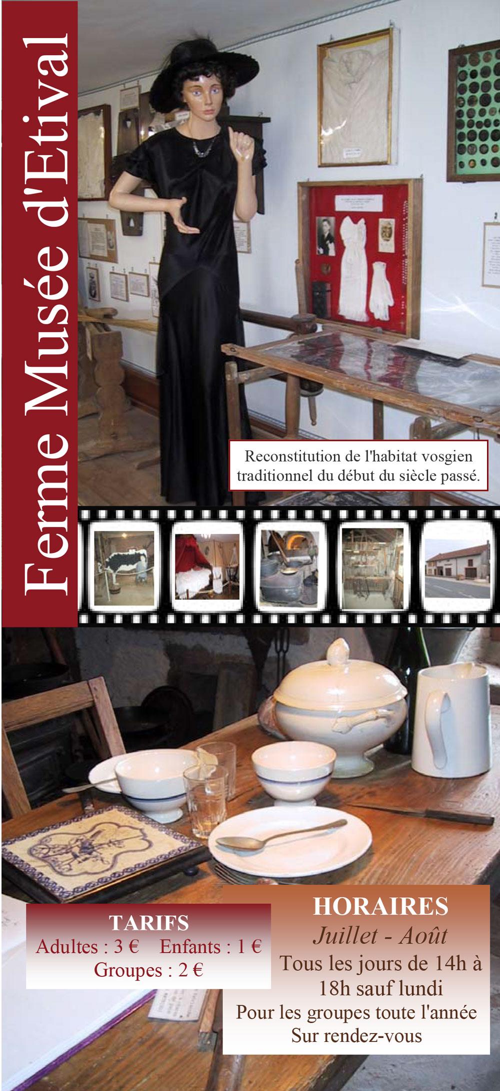 Ferme-Musée